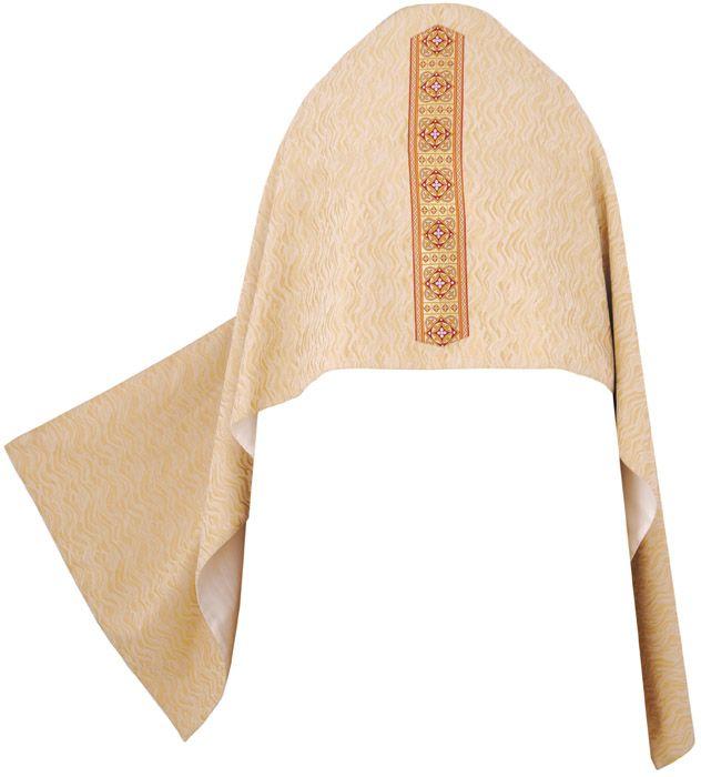 Véu de Ombros Adoração VO255
