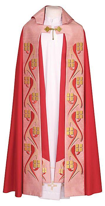 Capa Asperges 151 Santo Hilário