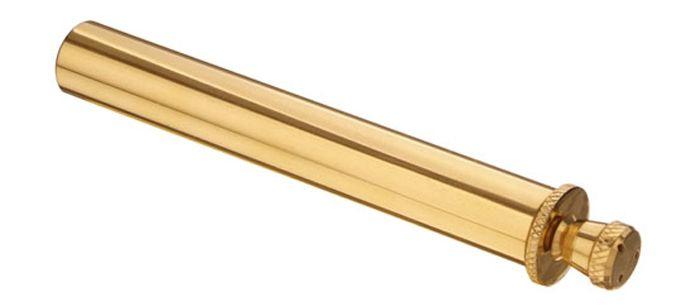 Aspersório Dourado 15cm 19