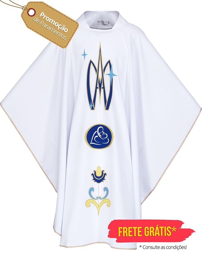 Casula Ave Maria CS020