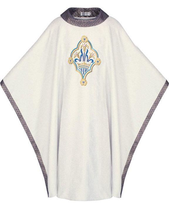 Casula Mãe de Cristo 221
