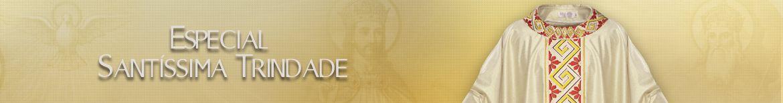 Especial Santíssima Trindade