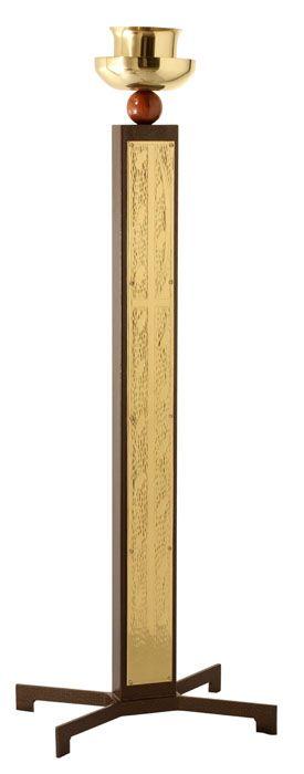Porta Círio 110cm 381