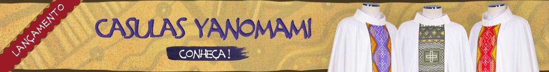 Casulas Yanomami