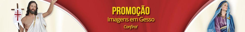 Promoção Imagens em Gesso