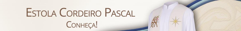 Estola Cordeiro Pascal