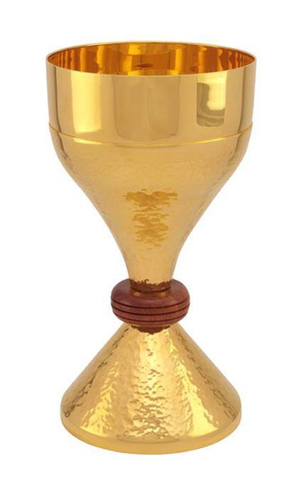 Cálice Dourado 531