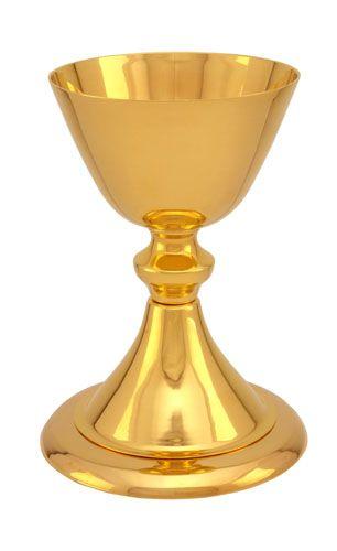 Cálice 546 Dourado