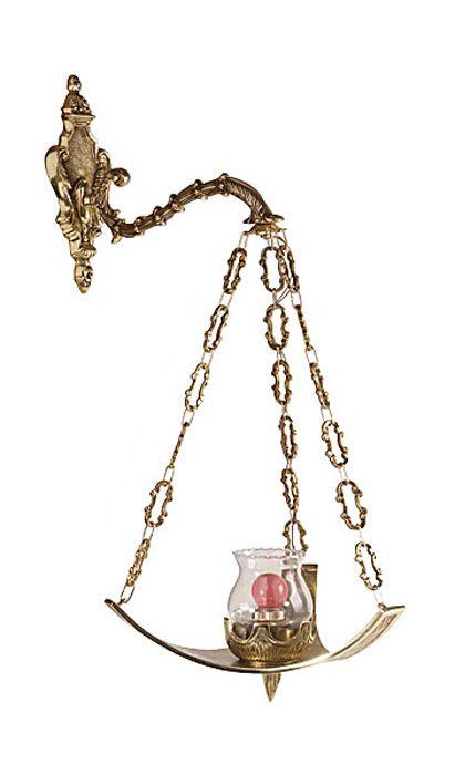 Lâmpada Santíssimo ARS5829
