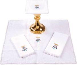Conjunto de Altar Linho