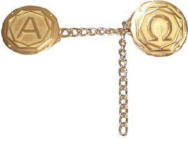 Alamares Alfa e Omega