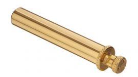 Aspersório Dourado 10cm 15