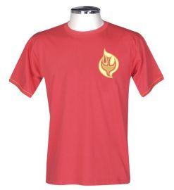 Camisa Crisma Vermelha S050