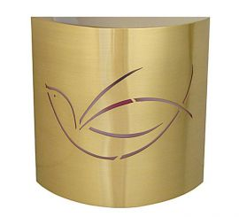 Lâmpada Santíssimo Espírito Santo Vazada 632