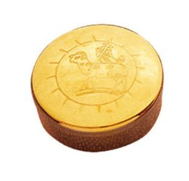 Teca Cordeiro Dourado 7603