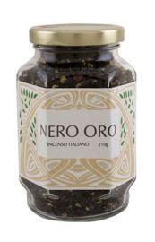 Incenso Nero-Oro 210 g