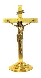 Crucifixo de Mesa 56cm C305