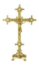 Crucifixo de Mesa 46cm 4628