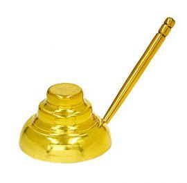 Apagador de Vela Dourado A201