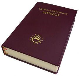 Liturgia das Horas - MÚSICA Vol. I