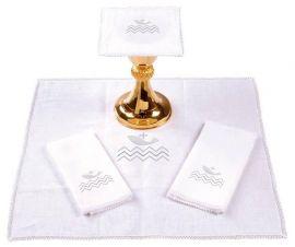 Conjunto de Altar Algodão
