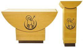 Altar Cordeiro