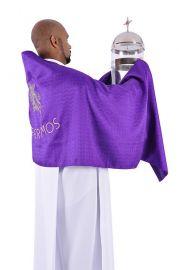 Véu de Ombros Enfermos Missa do Crisma VO152