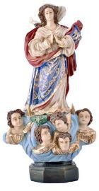 Imagem Nossa Senhora da Conceição Resina 52cm