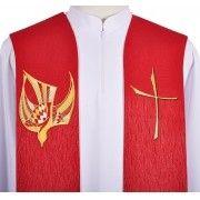 Estola Pentecostes ES251