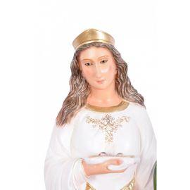 Imagem Santa Luzia Durata 60cm