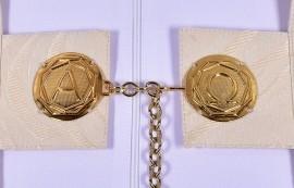 Capa de Asperges Leão Magno CP259