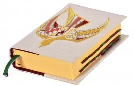 Capa Missal Pentecostes CM100