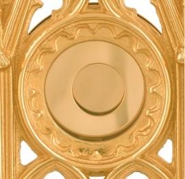 Relicário Gótico 633