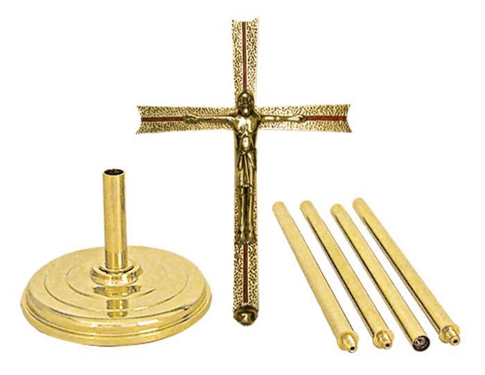 Cruz Processional 144