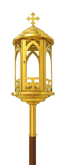 Lanterna LT 002