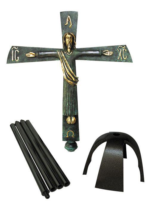 Cruz Processional 146
