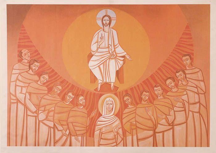 Painel Pentecostes 100x143 13338