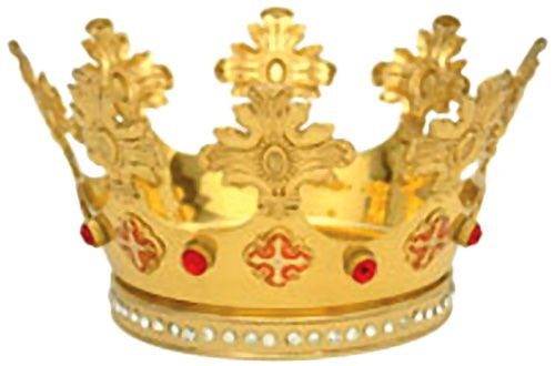 Coroa C 607