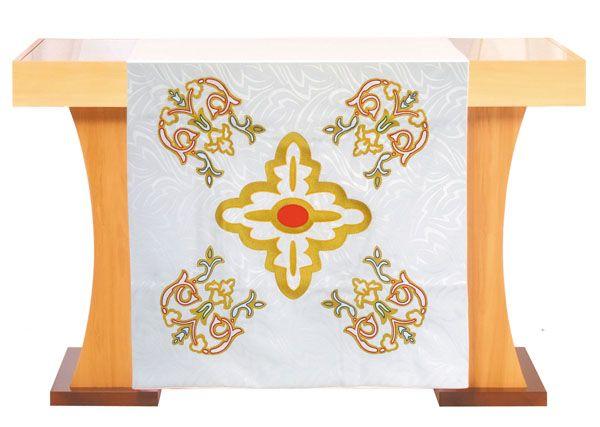 Véu de Altar Bordado 171