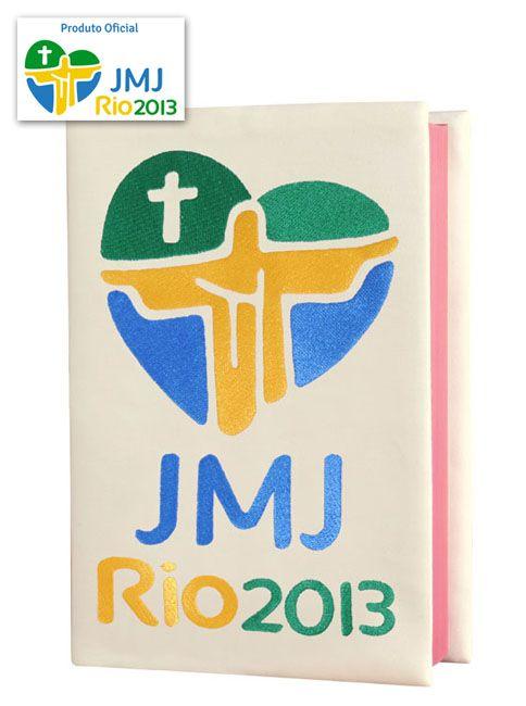 Capa Missal JMJ Rio 2013 289