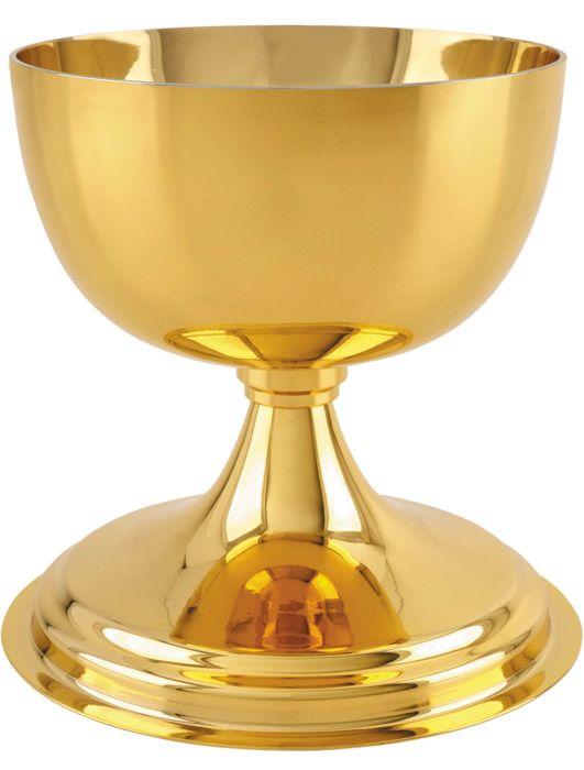 Cálice Dourado Total 1620