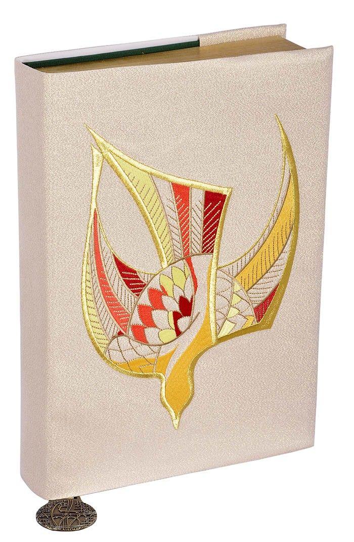 Capa Evangeliário Pentecostes CE300
