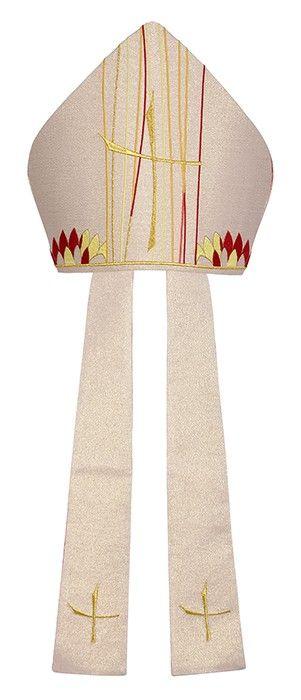 Mitra Pentecostes MT127