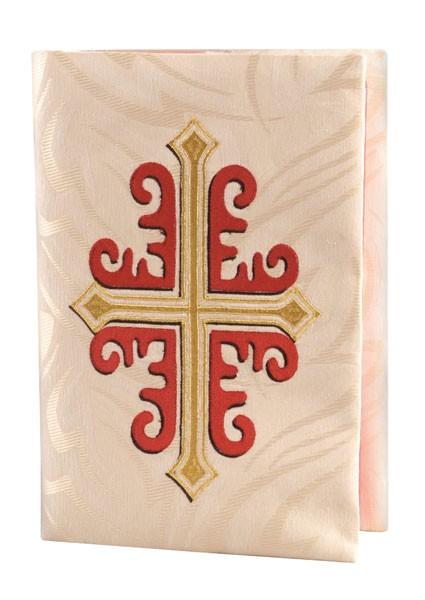 Capa Evangeliário Salus Mundi 290