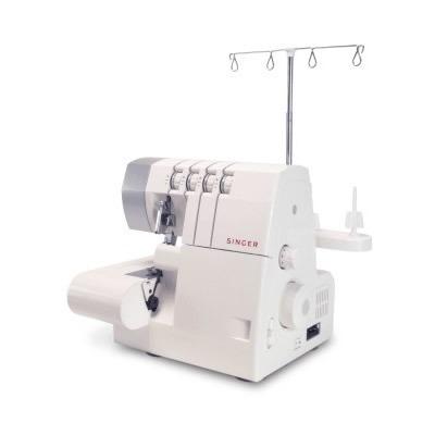 Máquina de Costura Doméstica Overlock Singer Ultralock 14SH754