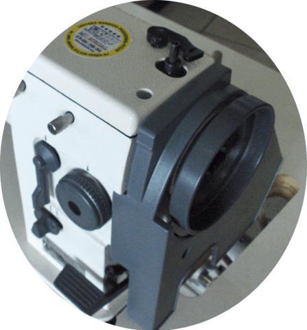 Máquina de Costura Reta e Zig Zag de 02 Pontos, Mil Special