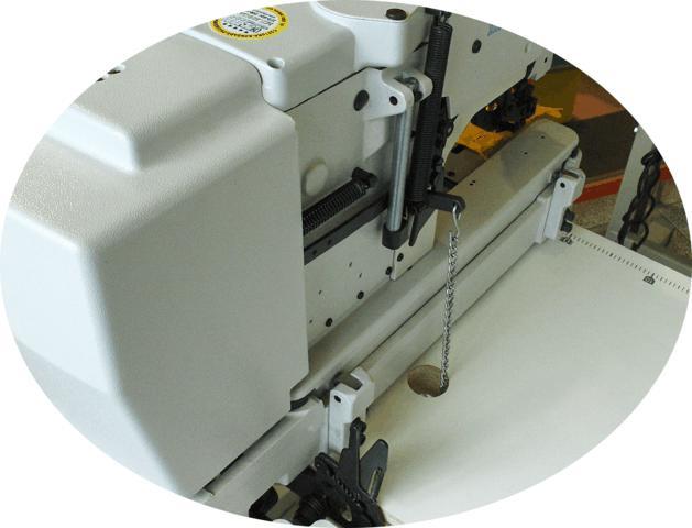 Máquina de Casear, Industrial, Mil Special