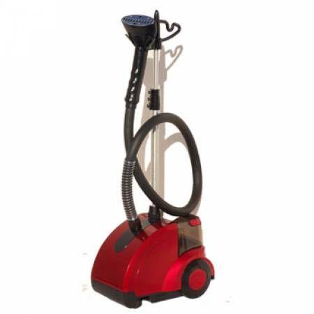 Steamer Vaporizador Doméstico - W-12436