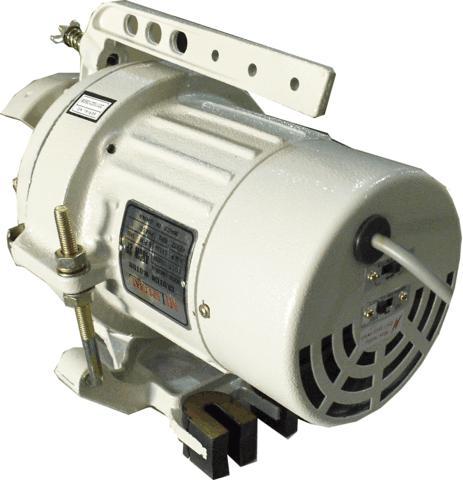 Motor Industrial de Baixa Rotação, Mil Special