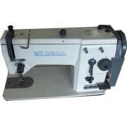 Máquina de Costura Reta e Zig Zag de 2 Pontos Mil Special